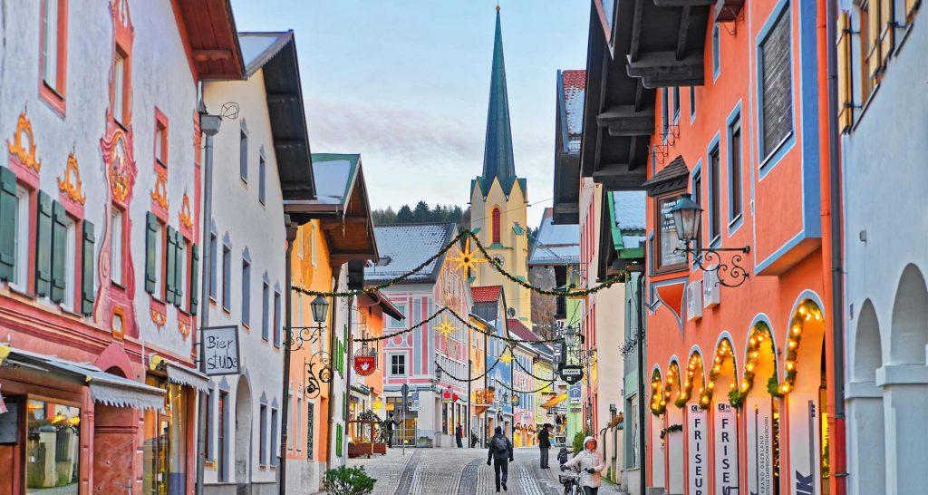 Munich Tour Guides