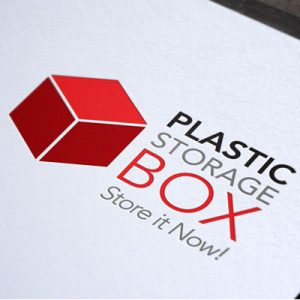 plastic storage boxes uk
